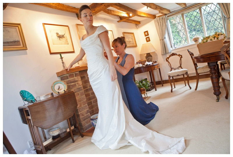 Wedding Photography at Wiston House, Sussex_0632