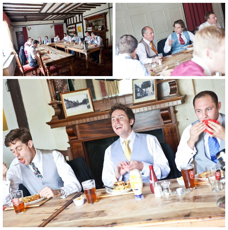 Wedding Photography at Wiston House, Sussex_0633