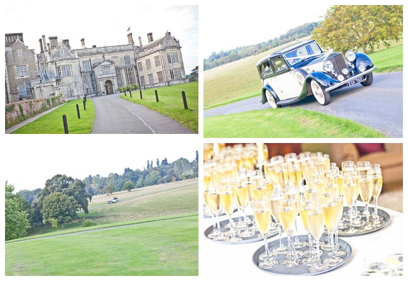 Wedding Photography at Wiston House, Sussex_0656