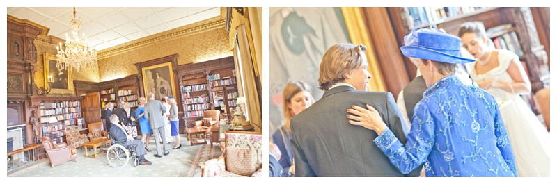 Wedding Photography at Wiston House, Sussex_0657