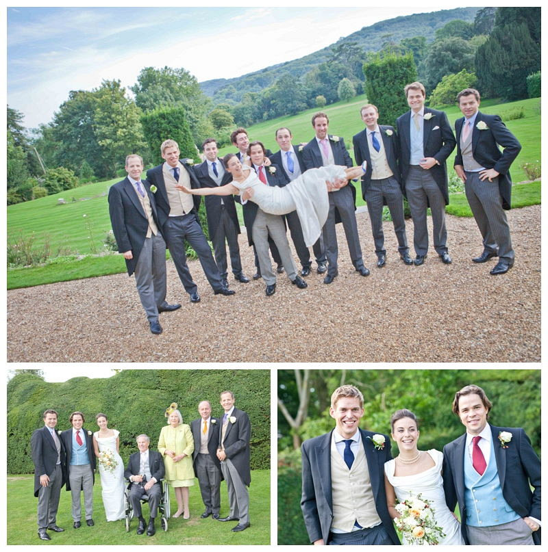 Wedding Photography at Wiston House, Sussex_0660