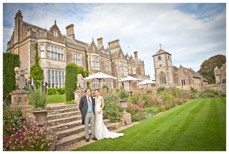Wedding Photography at Wiston House, Sussex_0661