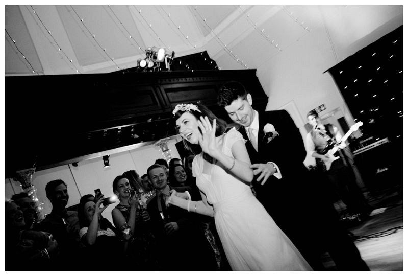 Wedding Photography at Wiston House, Sussex_0823