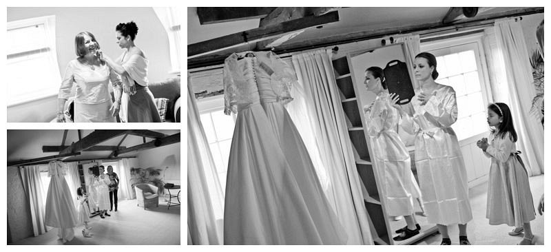Bury Court Barn wedding photography Surrey_1155