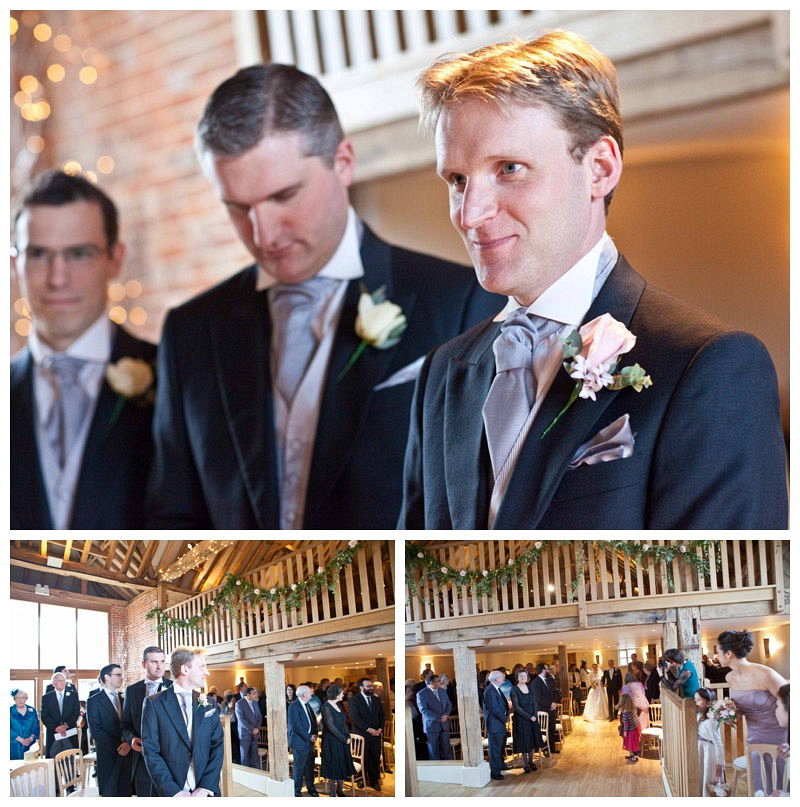 Bury Court Barn wedding photography Surrey_1176