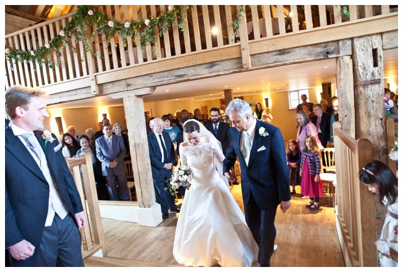 Bury Court Barn wedding photography Surrey_1177