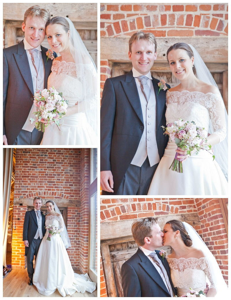 Bury Court Barn wedding photography Surrey_1192