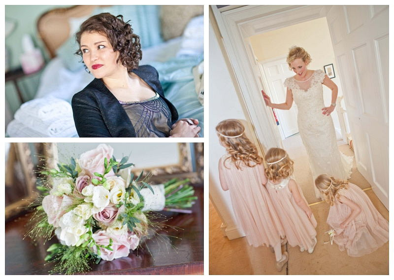Hill Place Swanmore Hampshire Wedding Photography_1223