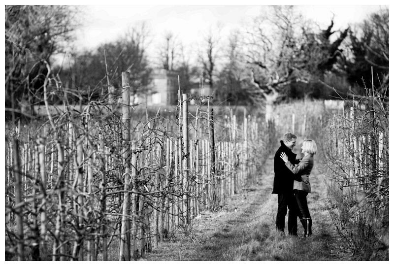 Pre wedding shoot with Jo and Paul