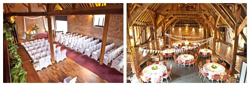 Castle Barn civil partnership Kent_1280