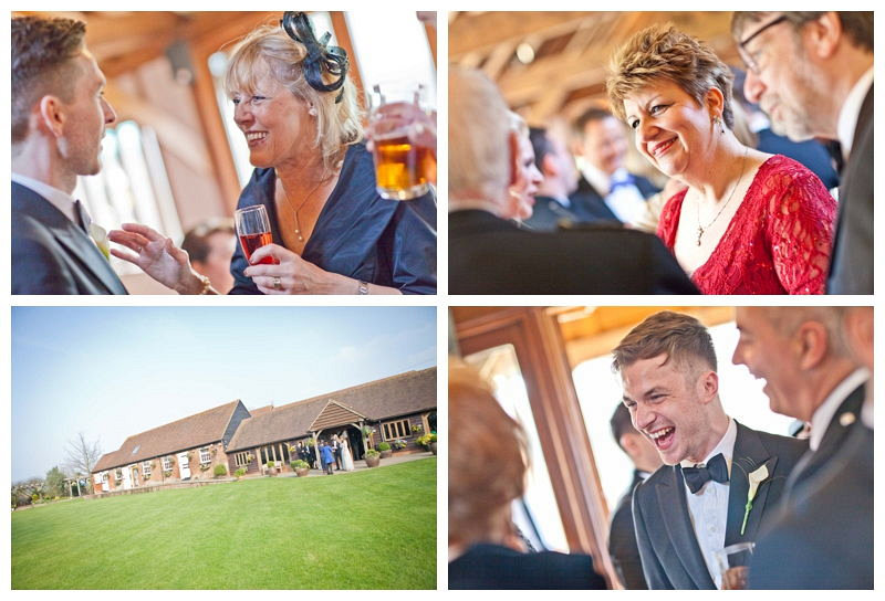 Castle Barn civil partnership Kent_1317