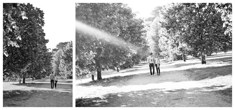 Engagement shoot in Royal Victoria Park Gardens_1408