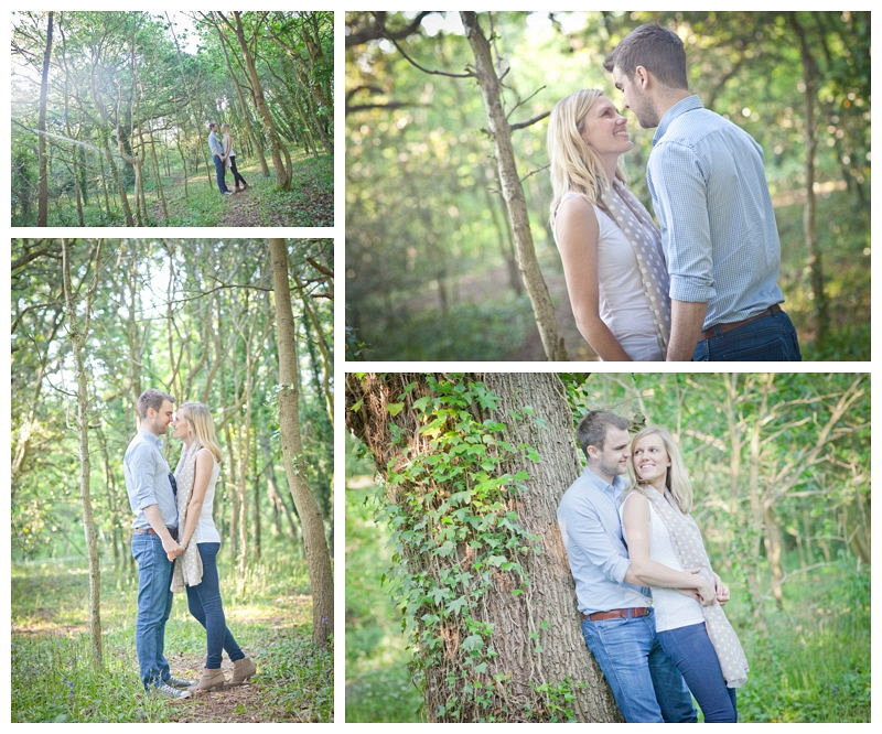 Engagement shoot in Royal Victoria Park Gardens_1410