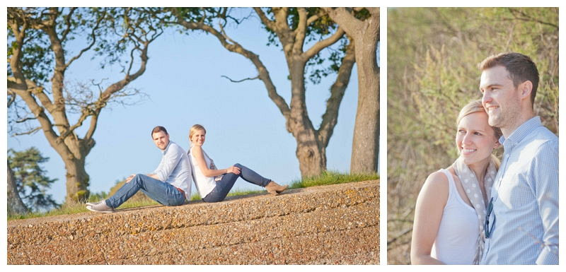 Engagement shoot in Royal Victoria Park Gardens_1417