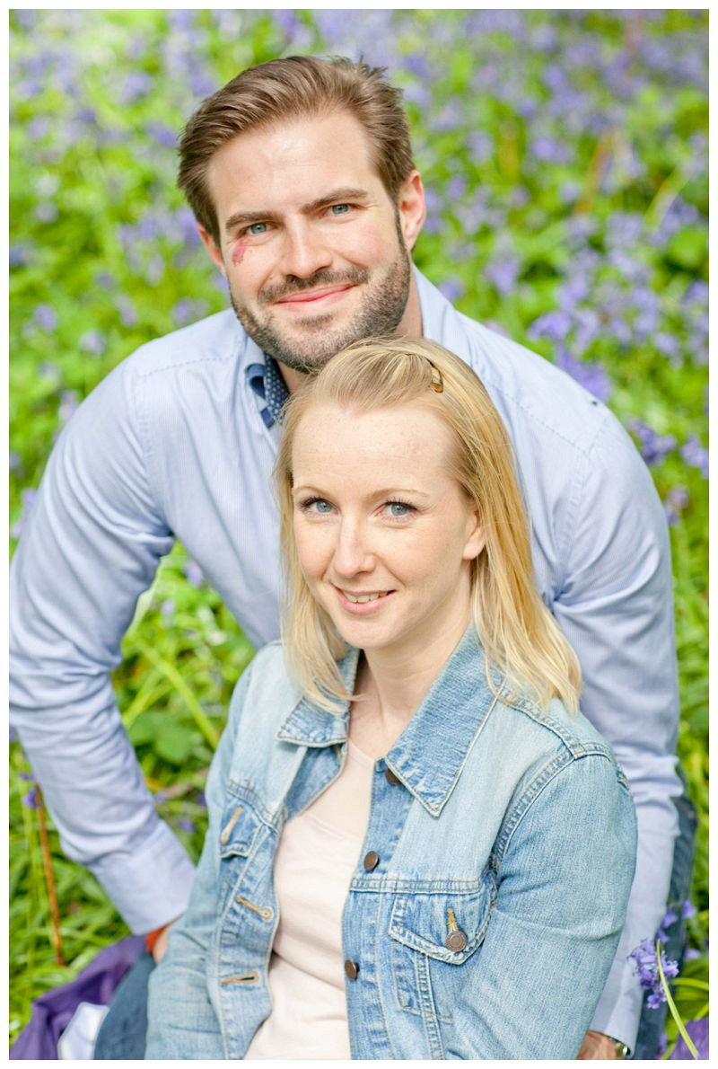 Hayling Island Engagement shoot_1368