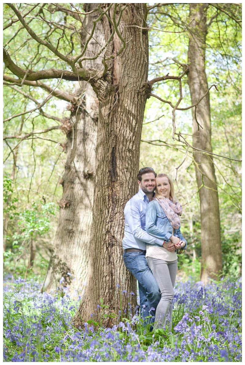 Hayling Island Engagement shoot_1369