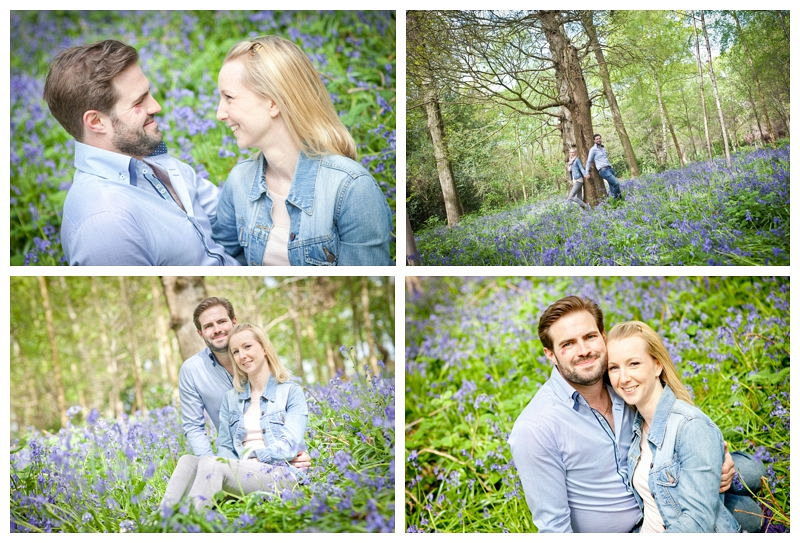 Hayling Island Engagement shoot_1370