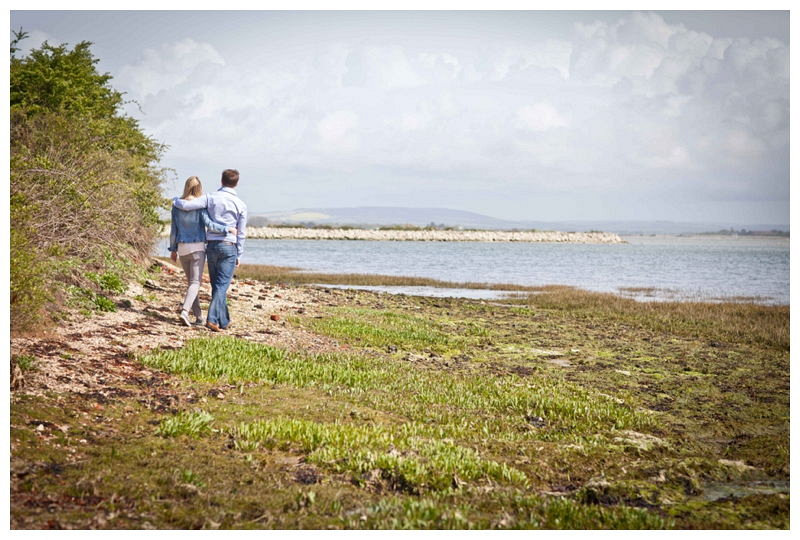 Hayling Island Engagement shoot_1376