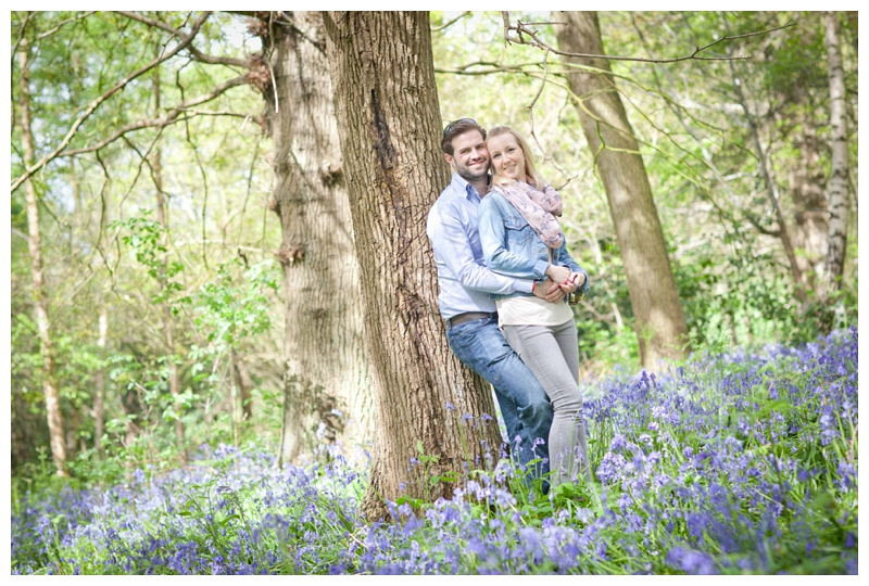 Hayling Island Engagement shoot_1377