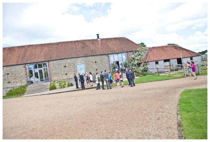 Grittenham Barn Wedding Photography_1593