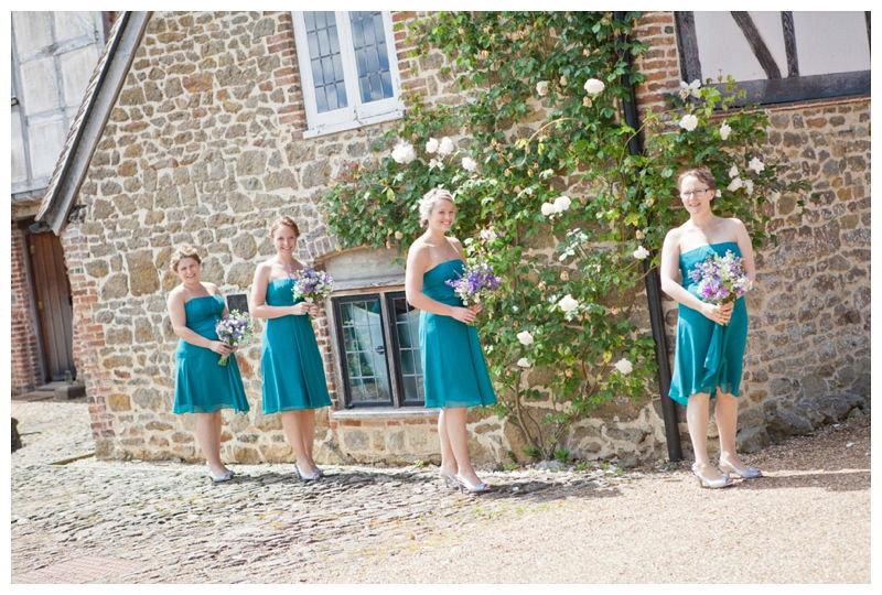 Grittenham Barn Wedding Photography_1598