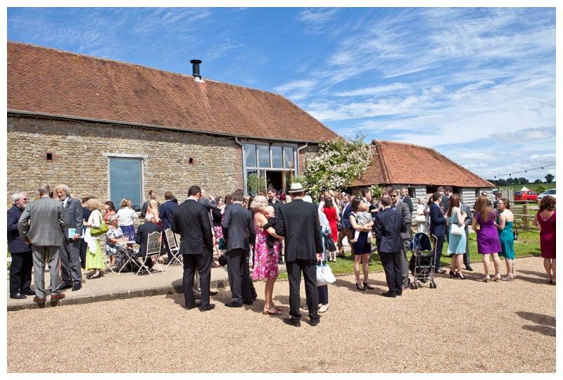 Grittenham Barn Wedding Photography_1614