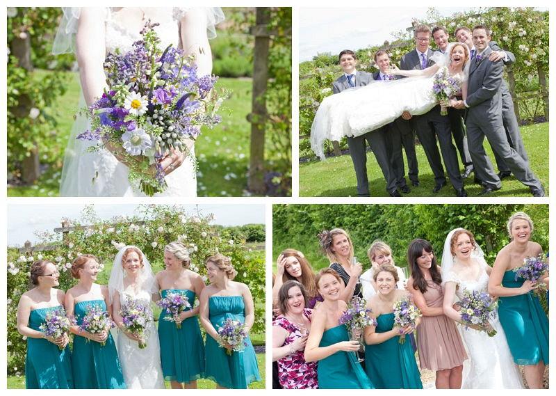 Grittenham Barn Wedding Photography_1625
