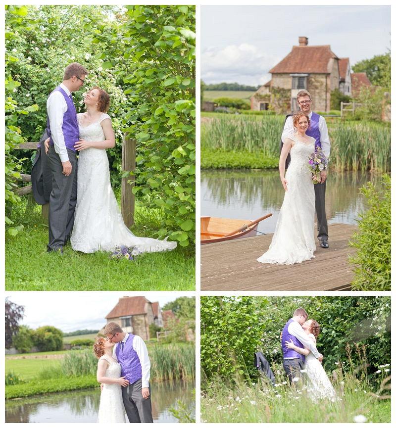 Grittenham Barn Wedding Photography_1635