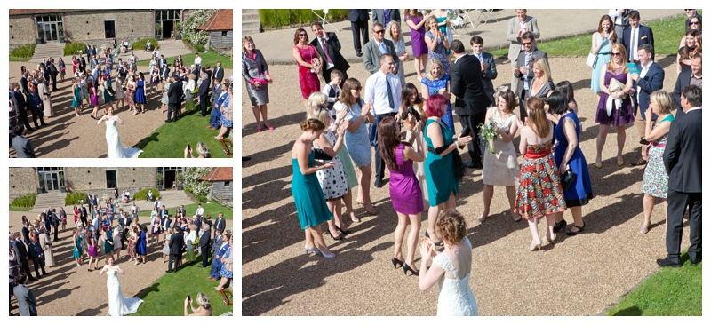 Grittenham Barn Wedding Photography_1638