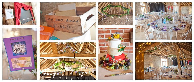 Grittenham Barn Wedding Photography_1640