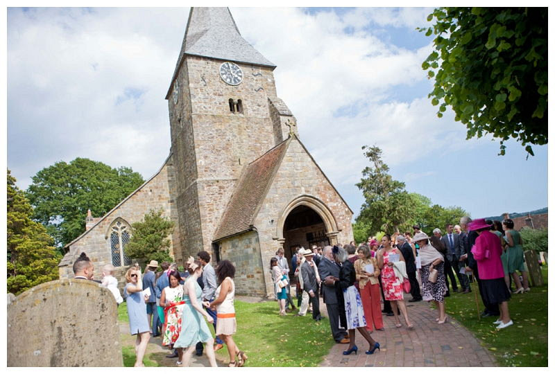 Sussex countryside wedding Photography_2014