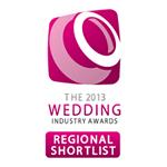 WeddingAwards2013