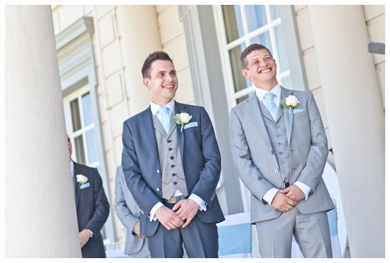 Buxted Park Hotel Wedding Photography_2346