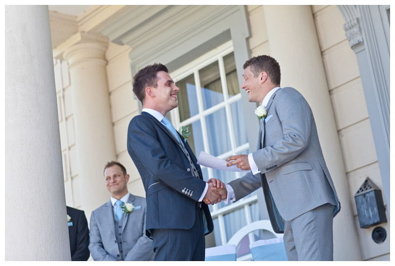 Buxted Park Hotel Wedding Photography_2349
