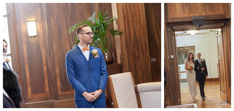 Stoke Newington wedding photography_1451