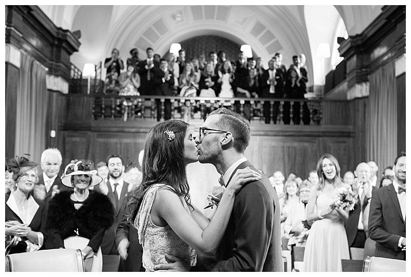 Stoke Newington wedding photography_1463