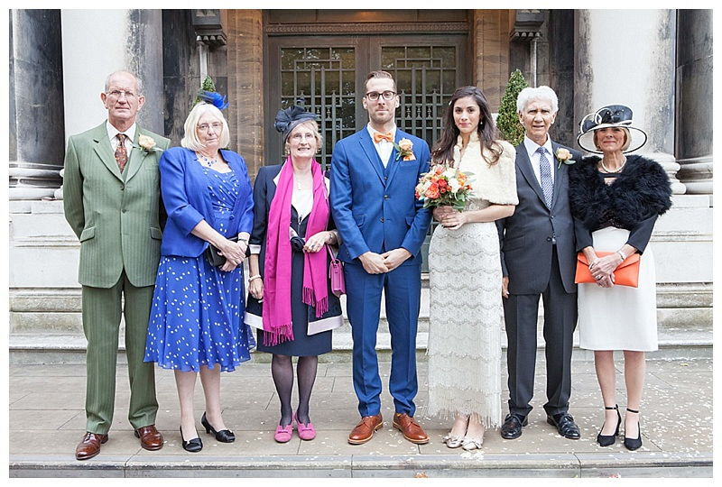 Stoke Newington wedding photography_1469